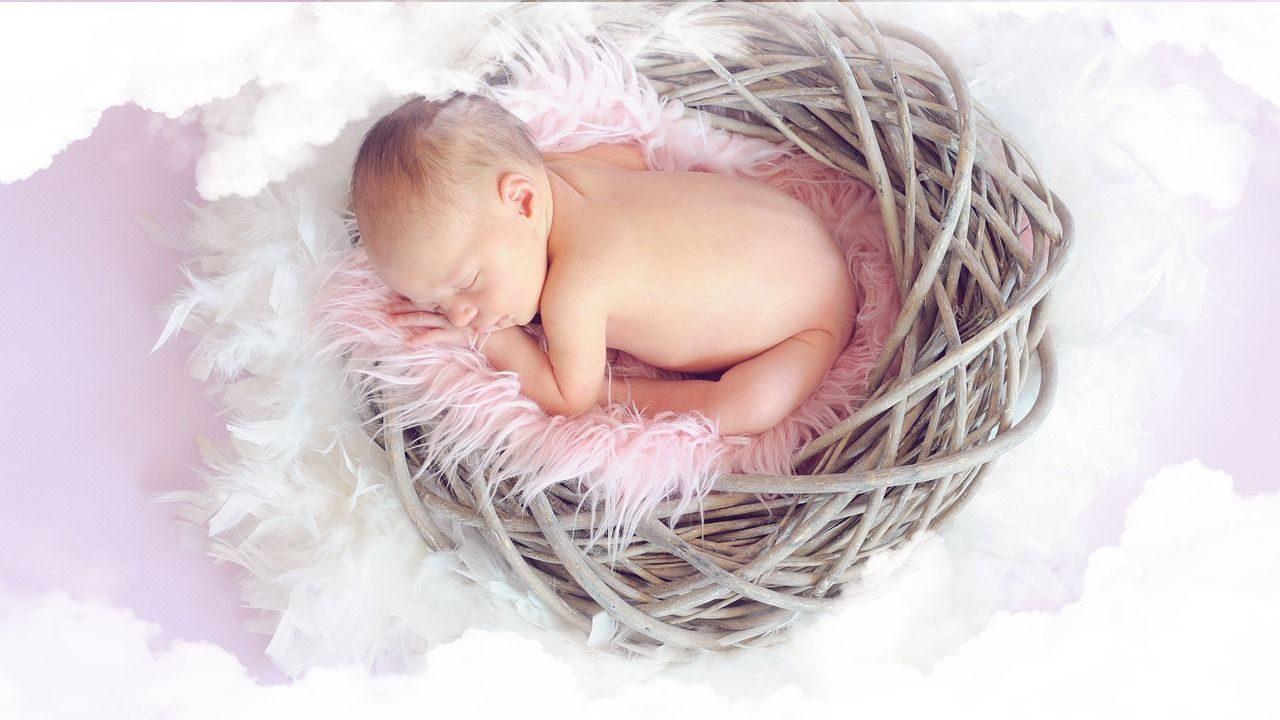 soñar con un Bebe